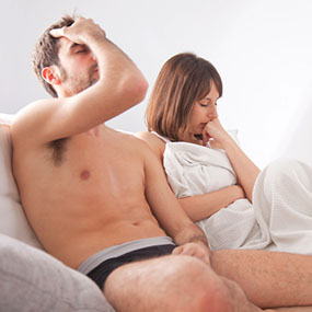 Erectile Dysfunction – The First Step To Impotence